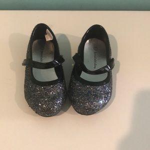 Koala Princess Sparkly Shoes